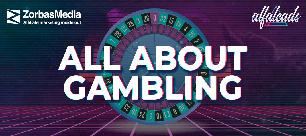All about gambling