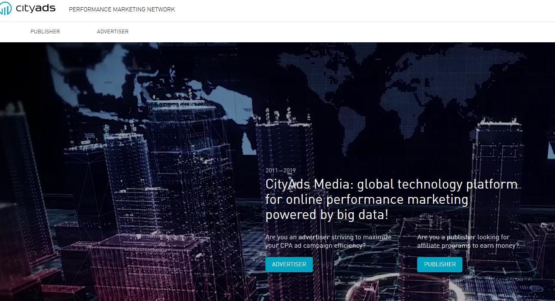 CityAds Media