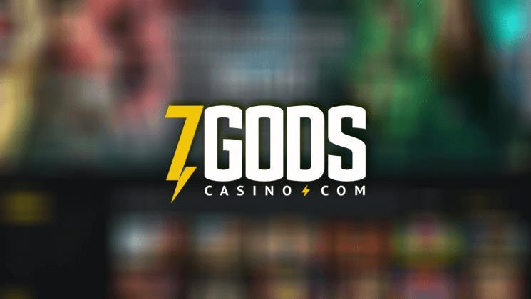 An affiliate network from the online casino 7 Gods Casino