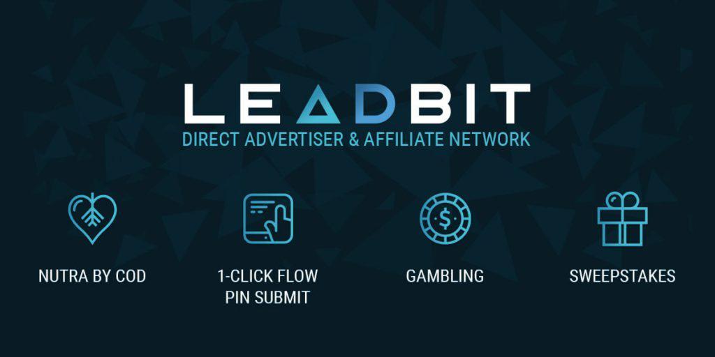 About Leadbit