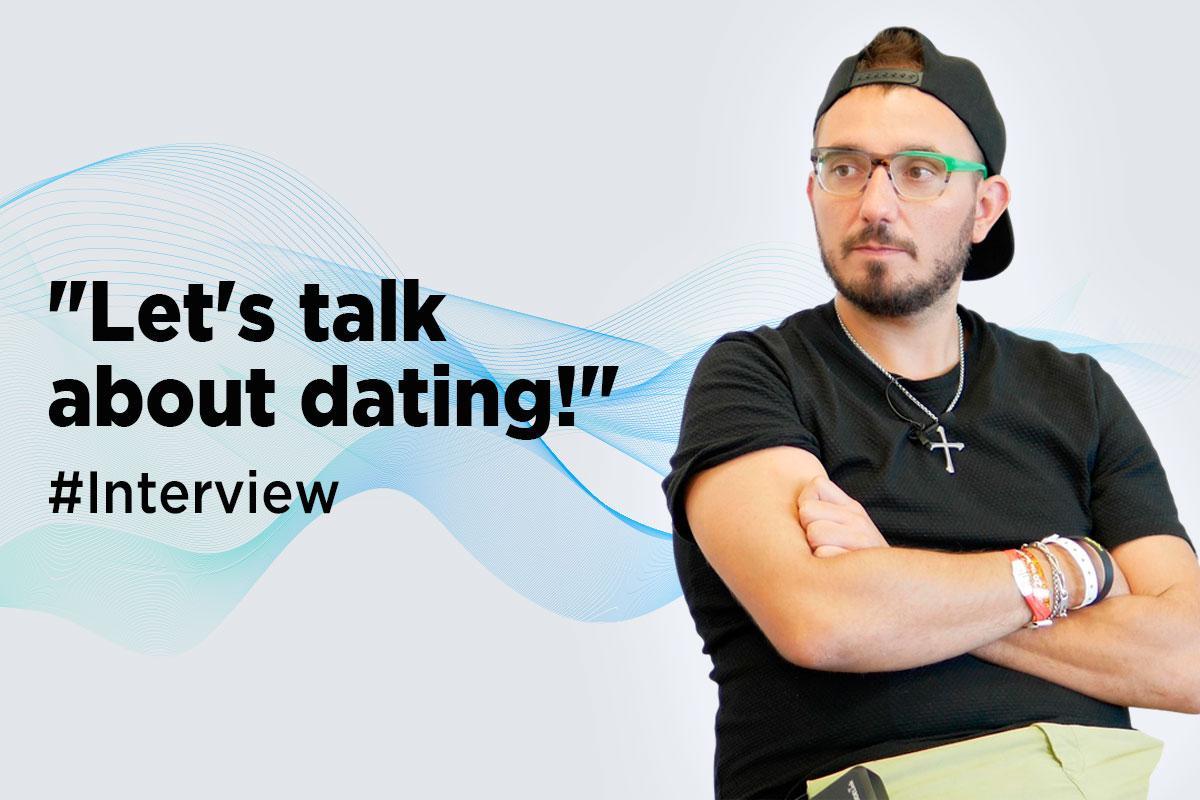 gaming dating
