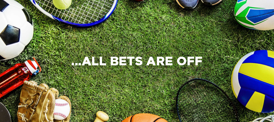 sports betting article